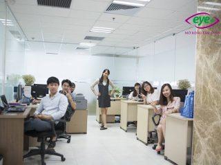 [Yêu những điều nhỏ nhất] Team Kế toán - Hành chính Nhân sự