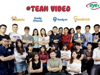 [Yêu những điều nhỏ nhất] Team Video