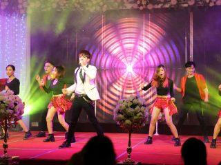 Quán quân EyePlus's Got Talent: Nhật Minh Oppa