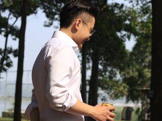 """Nguyễn Triệu Phúc – """"hot boy"""" FA của phòng code"""